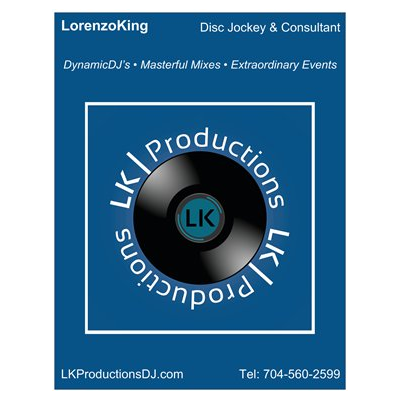 LK Productions | Entertainment