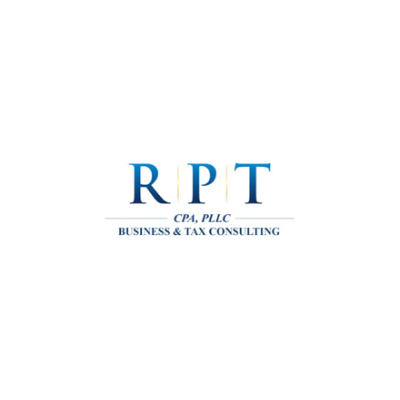 RPT CPA, PLLC | Tax & Business Consulting