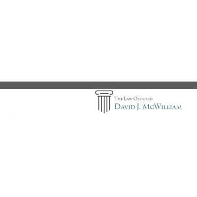 The Law Office of David J McWilliam | Attorney - Estate & Probate