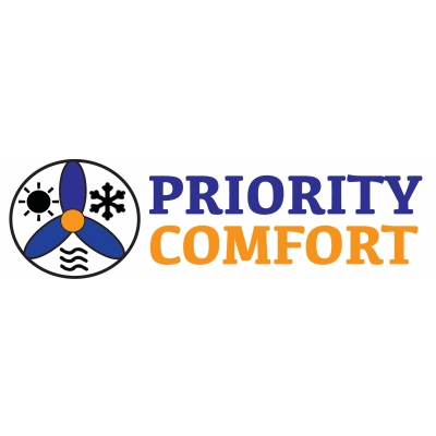 Priority Comfort NC | Heating and Cooling