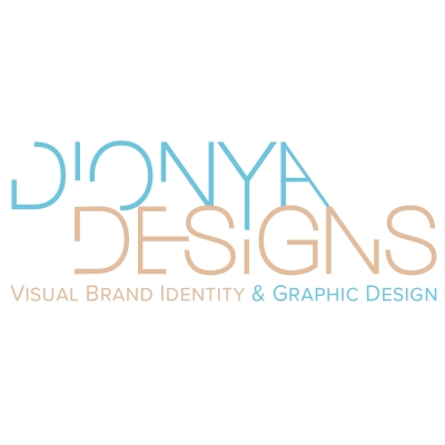 Dionya Designs | Graphic Design